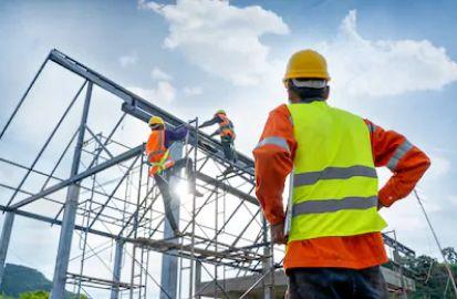 Строительство промышленных зданий и объектов под ключ в Украине