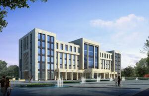 Проектирование офиса, узнайте стоимость проектирования офисных зданий и помещений